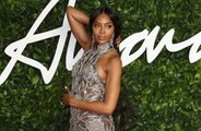 Naomi Campbell supports Prince Harry and Duchess Meghan