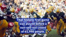 This Day in History: Packers Face Chiefs in First Super Bowl