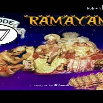 RAMAYANA RAMANAND SAGAR EPISODE - 27