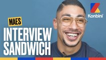 Maes - Interview Sandwich