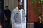Kanye West wants to 'break class system' with fashion