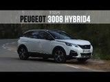 Essai Peugeot 3008 HYbrid4 GT (2020)