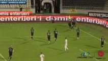 Les belles réalisations de Filip Stevanovic avec le Partizan Belgrade
