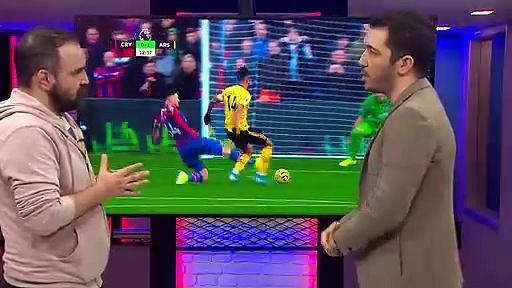 Crystal Palace - Arsenal Maçının Ardından Değerlendirmeler