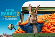 Peter Rabbit 2: The Runaway Official Trailer (2020) Margot Robbie Comedy Movie