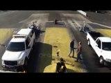 Dynatest skanon rrugët, skaneri me rreze X në Shqipëric