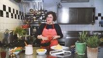 Kochen mit der Herknerin: Knusprige Rösti