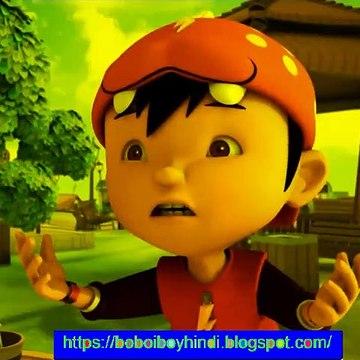 BoBoiBoy Hindi ep 4