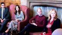 Kate Middleton and Prince William Visits Bradford