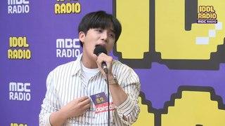 [IDOL RADIO] Choi Jong-ho