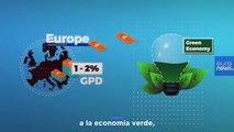 ¿En qué consiste el Nuevo Acuerdo Verde Europeo