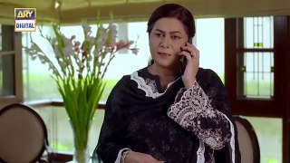 Thora Sa Haq Ep 13 _ 15th January 2020 _ ARY Digital Drama