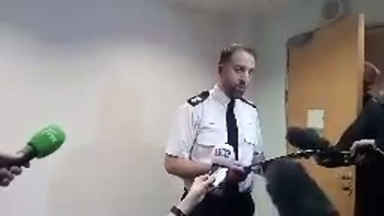 Chief Superintendent Ben Smith of Warwickshire Police made a statement regarding the fatal stabbing in Leamington