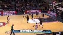 Chalon - Gaziantep Basket