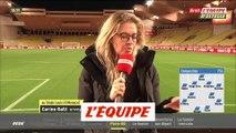 Avec les «Quatre fantastiques» face à Monaco - Foot - L1 - PSG