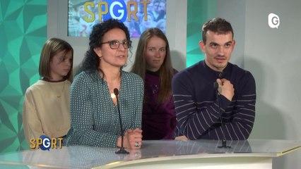 G SPORT - 15 JANVIER 2020 - G'Sport - TéléGrenoble