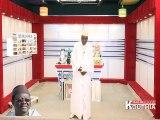 Mbaye Ndiaye dans Kouthia Show du 15 Janvier 2020