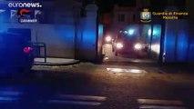 Sizilien: 94 mutmaßliche Mafiosi festgenommen