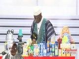 Ousmane Dabo dans Kouthia Show du 15 Janvier 2020