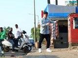 Baba Jackson TIK TOK STAR POPPING JOHN /POPPING LOCKING DANCE