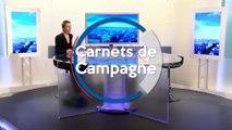 Le journal - 15/01/2020 - JUSTICE/ Le ténor, Eric Dupont-Moretti aux assises de Tours