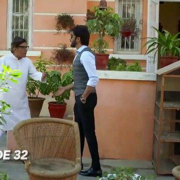 Darr Khuda Say - EP 32 -- English Subtitles -- 14th Jan 2020 - HAR PAL GEO