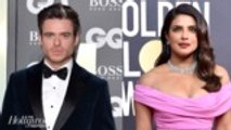 Richard Madden, Priyanka Chopra Jonas Set to Star in 'Citadel' | THR News