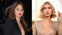 Selena Gomez and Hailey Bieber Dinner Date Drama!!