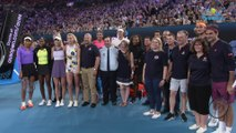 Open d'Australie 2020 - Rally For Relief with Nadal, Djokovic, Federer, Williams & CO  in Australia !