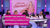 Fun Facts You May Not Know About 'The Real' Cohost Amanda Seales
