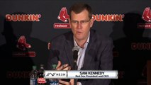 Sam Kennedy Reiterates That Alex Cora And Red Sox Mutually Parted Ways