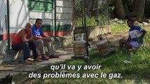 Cuba fait face à une pénurie de gaz domestique après des sanctions américaines