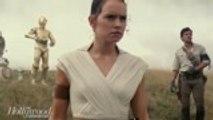 'Star Wars: Rise of Skywalker' Passes $1B Globally | THR News