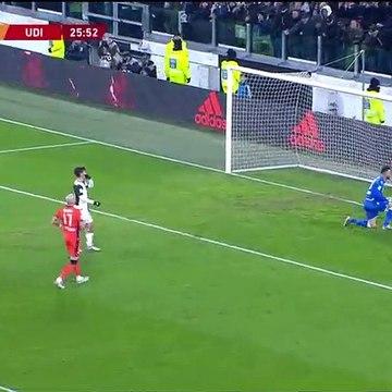 Paulo Dybala Goal - Juventus 2-0 Udinese (Full Replay)