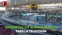 Super Bowl LIV, El gran negocio para la televisión