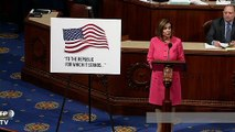 Impeachment segue para o Senado