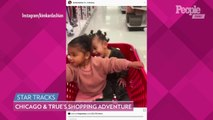 True and Chicago Take Target! Kim Kardashian Shares Sweet Videos of the Cousins' Adorable Outing