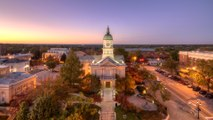 Southern Trips You Need to Plan in 2020