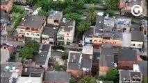 Operação da Polícia Civil, Guarda Municipal e Notaer em bairros de Vila Velha