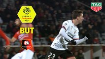 But Adrien HUNOU (64ème) / Nîmes Olympique - Stade Rennais FC - (0-1) - (NIMES-SRFC) / 2019-20