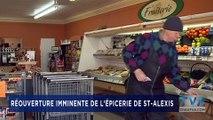 TVA Nouvelles CHAU 18H 15 Janvier 2020