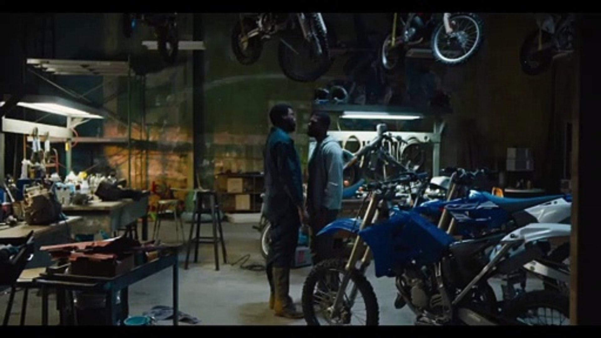 Charm City Kings Movie Video Dailymotion