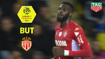 But Tiemoué BAKAYOKO (87ème) / AS Monaco - Paris Saint-Germain - (1-4) - (ASM-PARIS) / 2019-20