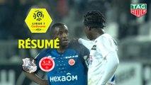 Amiens SC - Stade de Reims (1-1)  - Résumé - (ASC-REIMS) / 2019-20