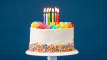 Louisville Kentucky Teen Expelled For Photo Of Rainbow Shirt And Cake At Her Birthday