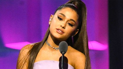 Ariana Grande Reveals A Grammy Performance We've Been Waiting For