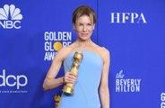 Renée Zellweger: My brother helps me keep perspective