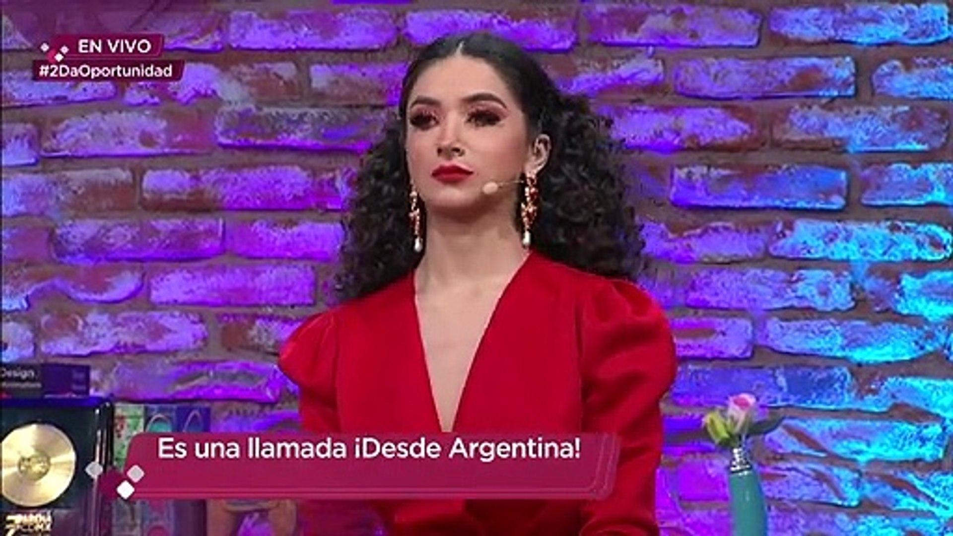 ¡Agustín quiere una oportunidad con Serrath! Roberto dice que siempre le ha gustado. | Enamorándonos