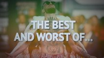 The Best and Worst of 'The Notorious' Conor McGregor