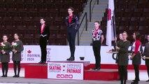 Championnats nationaux de patinage Canadian Tire 2020 (18)